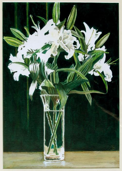 Lilies 1