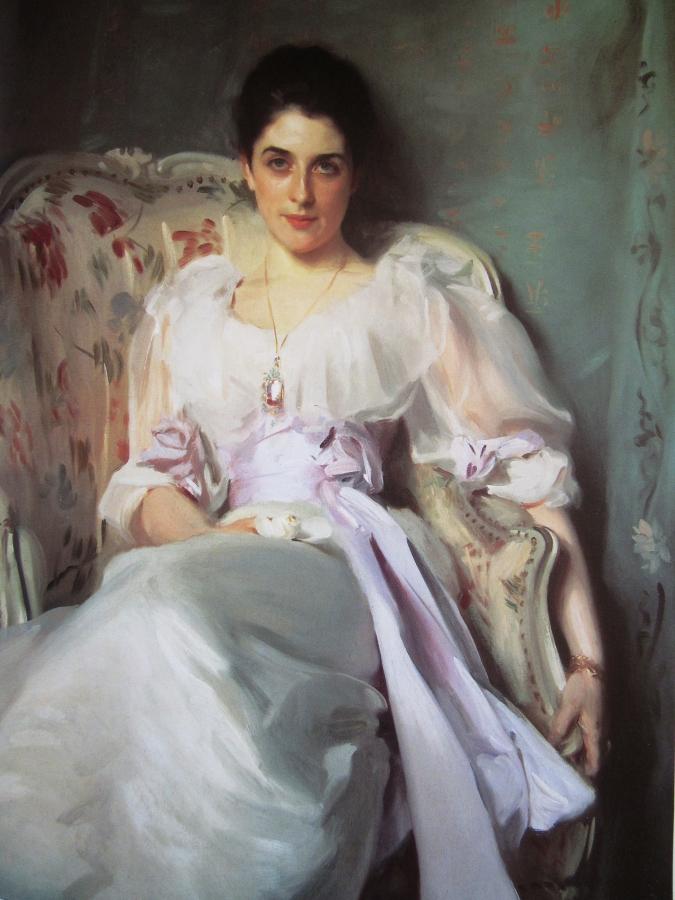 Lady Agnew of Lochnau1892