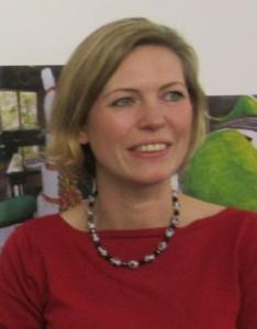 Sophie Bellars