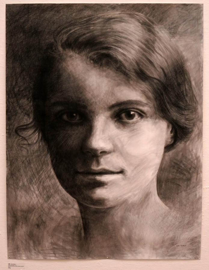 Ruth Wallace Tabula Rasa