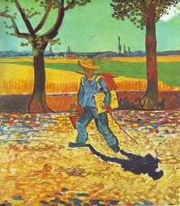 1. Van-Gogh